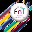 FnT York Logo